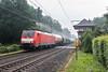 DBC 189 084 met UC Seelze, Gildehaus (Dennis te D) Tags: stellwerk gildehaus deutschebahn db dbcargo dbc 189084 unitcargo uc seelze kijfhoek