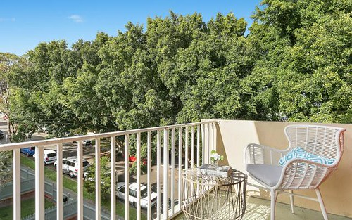 11/12 Porter Street, Bondi Junction NSW