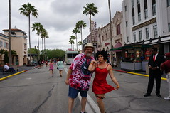 """Universal Studios, Florida: Scott meets Betty Boop • <a style=""""font-size:0.8em;"""" href=""""http://www.flickr.com/photos/28558260@N04/33899191714/"""" target=""""_blank"""">View on Flickr</a>"""