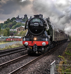 flying scotsman stirling (1 of 1)