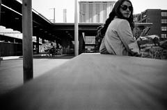 oerlikon girl (gato-gato-gato) Tags: ch contax contaxt2 iso400 ilford ls600 noritsu noritsuls600 schweiz strasse street streetphotographer streetphotography streettogs suisse svizzera switzerland t2 zueri zuerich zurigo z¸rich analog analogphotography believeinfilm film filmisnotdead filmphotography flickr gatogatogato gatogatogatoch homedeveloped pointandshoot streetphoto streetpic tobiasgaulkech wwwgatogatogatoch zürich black white schwarz weiss bw blanco negro monochrom monochrome blanc noir strase onthestreets mensch person human pedestrian fussgänger fusgänger passant sviss zwitserland isviçre zurich autofocus