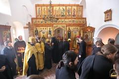 173. St. Nikolaos the Wonderworker / Свт. Николая Чудотворца 22.05.2017