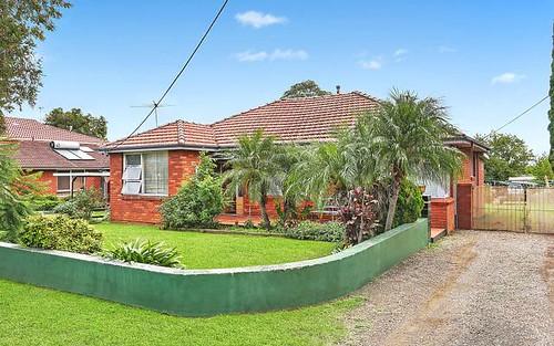 94 Simmat Avenue, Condell Park NSW