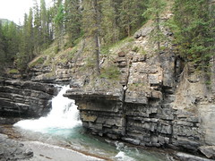 Johnston Canyon #canada150yrs (Mr. Happy Face - Peace :)) Tags: nature canada150 canadaparks yyc albertabound cans2s environment banff alberta canada natural beauty lakelouise