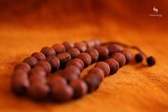 Tasbeeh (hisalman) Tags: tasbeeh ramzanmubarak ramadan orange muslim islamic culture