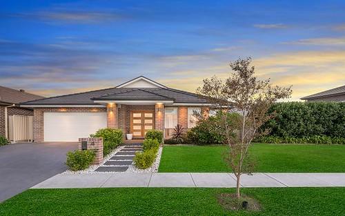 4 LANCASTER STREET, Gregory Hills NSW