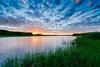 Bass River (reclaimednj) Tags: 2017 nj newjersey newgretna bassrivertownship river water sunset tuckerton unitedstates us leefilters littlestopper darylbenson singhray 9ndgrad burlingtoncounty