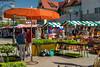 Ljubljana: Central Market