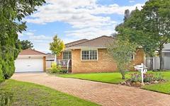 13 Hyland Place, Minchinbury NSW