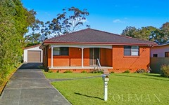 19 Canton Parade, Noraville NSW