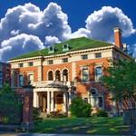 Binghamton New York ~ Robinson Museum  ~ Historic Museum thumbnail