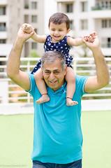 DSC_8149 (Puneet_Dembla) Tags: dembla puneet kid kids girl little 1 yr old 1yr year first birthday portraits cute baby