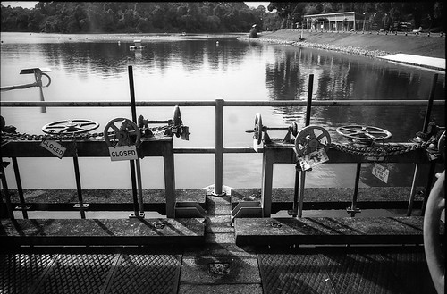 Mac Ritchie Reservoir - Singapore