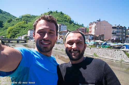 Black sea and co