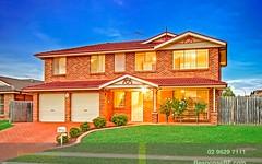 7 Applebox Avenue, Glenwood NSW