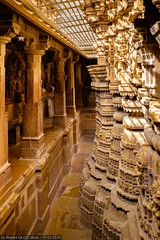 Shri Swetamber Jain Heritage Temples (Robert GLOD (Bob)) Tags: architecture art building carving construction jain jainism religion religious sculpture spiritual spirituality temple temples jaisalmer rajasthan inde ind