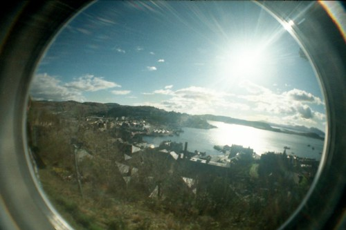 Flickriver: Most interesting photos from Lomo Fisheye: 360 Degrees pool