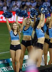 Sharks v Dragons Round 3 2017_170 (alzak) Tags: cronulla sharks st george illawarra dragons rugby league sport sports sydney australia action 2017 nrl dancers cheerleader cheerleading cheerleaders dancer dancing mermaid mermaids cheer shorts