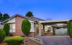13 Meaghan Court, Rowville VIC