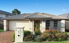 15 Burnside Street, Kellyville Ridge NSW