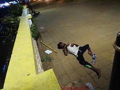 Beggars paradise (dirtypanjim8) Tags: joegoauk goa panaji polio
