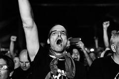 Les Guerriers du premier rang - Prophets Of Rage (photo: Quentin Bacchus)