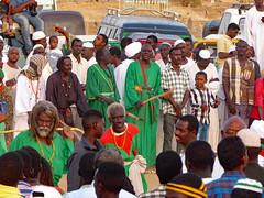 Ceremony of the Whirling Dervishes (8) (hansbirger) Tags: sudan omdurman hamed dervishes sufi year2017