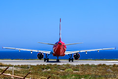 IMG_9009 (blinoveo) Tags: 2017 june crete greecespotting airbus boeing airberlin condor corendon tuifly edelweiss bulair eurowings transavia