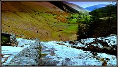 """ Rocks n Walls n Waterfalls "" ("" P@tH Im@ges "") Tags: waterfall walls rocks wild explore in"