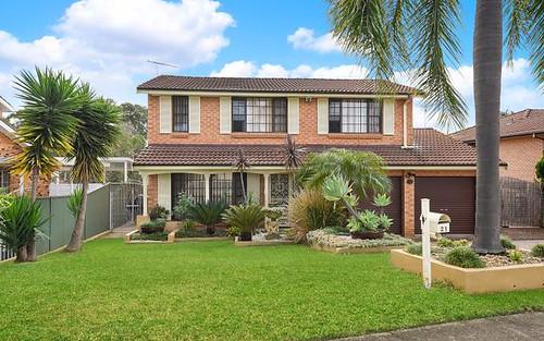 21 Gwandalan Rd, Edensor Park NSW 2176