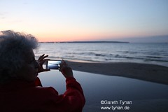 s170520a_3023+_Binz_StrandAbend (gareth.tynan) Tags: rügen binz bird rasenderroland prora putbus park sand sea stimmung