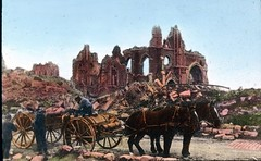 ypres at martin after the bombardment (foundin_a_attic) Tags: ypres martin after bombardment war europe great world one ww1 first wwi