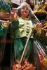 expression of devotion (DOLCEVITALUX) Tags: costumes childjesus stonino santonino statue philippines customs traditions faith lumixlx100 panasoniclumixlx100 devotion ritual saints industry