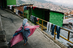 Medellin, Colombia by Kristian Leven - Amazed and honoured to discover that this image from Colombia has been chosen as a finalist in the International Street Photography Awards, and will be exhibited at the StreetFoto San Francisco festival in June