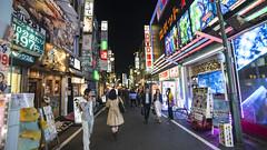 Shinjuku Neon