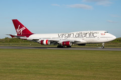 G-VBIG Virgin Atlantic 747-400 (Centreline Photography) Tags: airport runway plane planes aeroplane aircraft planespotting canon aviation flug flughafen airliner airliners spotting spotters airplanes airplane flight manchester manchesterairport egcc man ringway rvp runway05r centrelinephotography chrishall aviationphotography