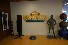 "Jack LaLanne Physical Fitness Studio • <a style=""font-size:0.8em;"" href=""http://www.flickr.com/photos/28558260@N04/34737695066/"" target=""_blank"">View on Flickr</a>"