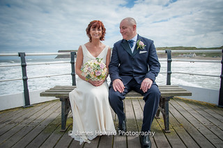 Saltburn Wedding