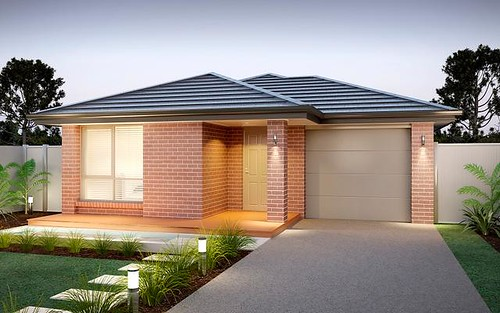 LOT 314 Proposed RD, Box Hill NSW