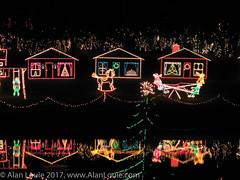 20031220 Bellingrath Xmas 0033 houses.jpg (Alan Louie - www.alanlouie.com) Tags: bellingrath christmas alabama theodore unitedstates us