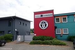 Stadion Laumeskamp, Delbrücker SC 03