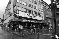 Cines londinenses (Vicky Carras) Tags: londres london 2017 harrots picadilly chintown reino unido
