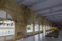Beautiful Arches (Arpa Ghosh) Tags: charminar history laad bazar market telangana hyderabad tourism india canon 121clicks heritage nizam qutub