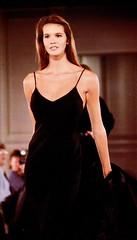 Ralph Lauren Fall/Winter 1986-87 (barbiescanner) Tags: vintage retro fashion vintagefashion 80s 80sfashion readytowear pretaporter runway retrorunway ralphlauren ellemcpherson
