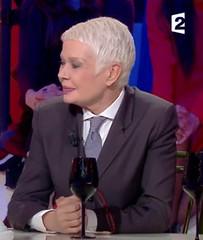 Mimi Coutelier (bof352000) Tags: woman tie necktie suit shirt fashion businesswoman elegance class strict femme cravate costume chemise mode affaire