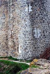 Les archères de la tour Régine (Philippe_28) Tags: lastours ruines châteaux ruins 11 aude france europe tour cathare cabaret regine surdespine quertinheux