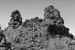 Dark City (pmartin793) Tags: dimmuborgir darkcity lavafield iceland northerniceland