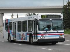 CT_7634_D40LF (Shahid Bhinder) Tags: mypictures transport transit newflyerbuses calgarytransit d40lf
