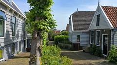 Durgerdammer Doorkijkje (Peter ( phonepics only) Eijkman) Tags: amsterdam city durgerdam waterland nederland netherlands nederlandse noordholland holland