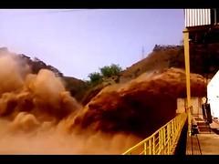 Vídeo Incrível: Enxurrada de Lama Destrói Mariana a Barragem Rompeu! 05/11/2015 (portalminas) Tags: vídeo incrível enxurrada de lama destrói mariana barragem rompeu 05112015